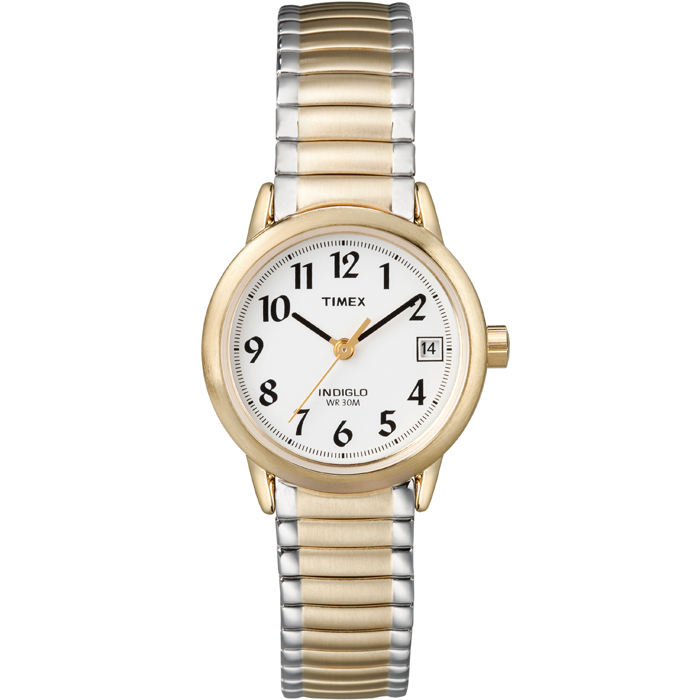 Women's Timex Cavatina Collection watch - Expansion band