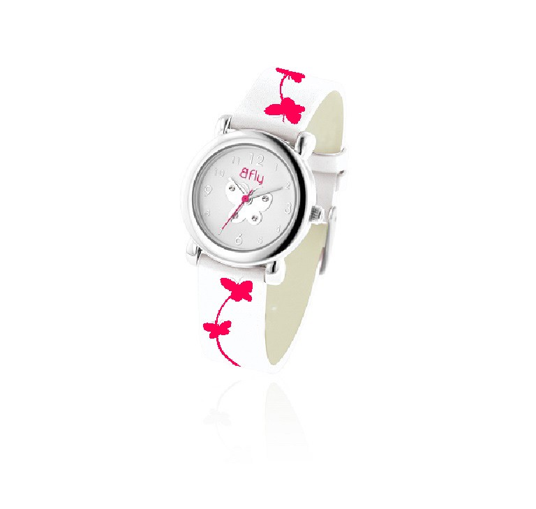 s butterfly watch for young girls -  April