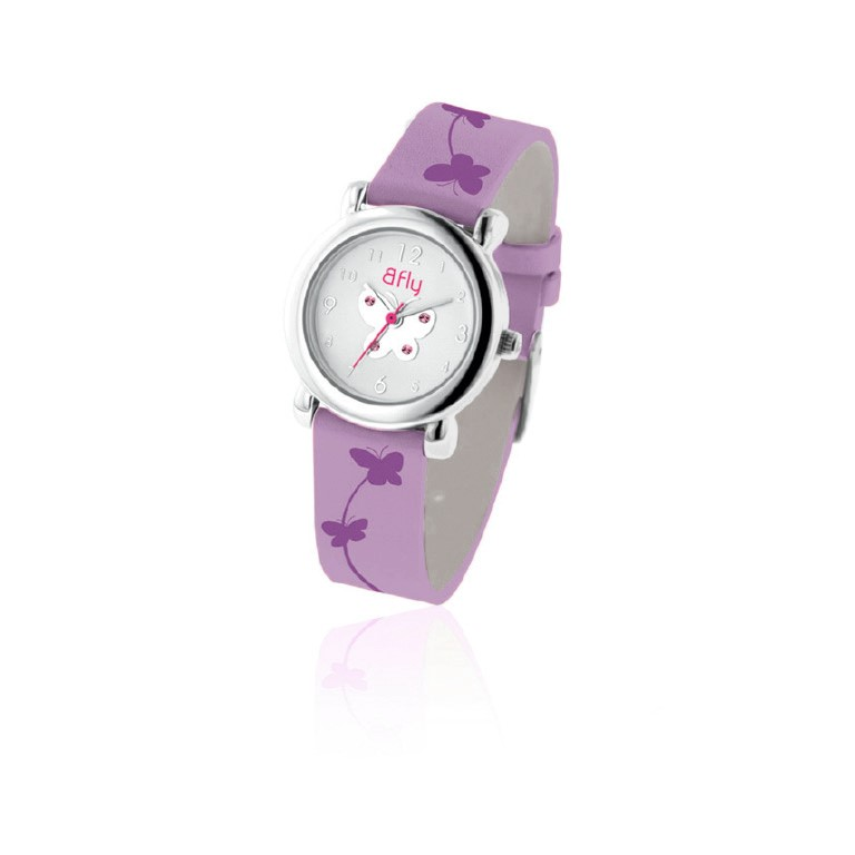 s June butterfly watch for young girls