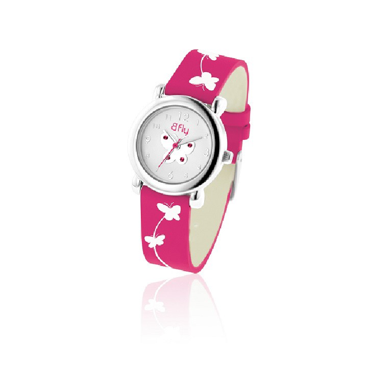 s butterfly watch for young girls - July