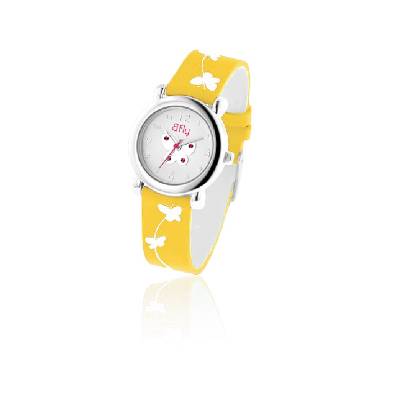 s November butterfly watch for young girls