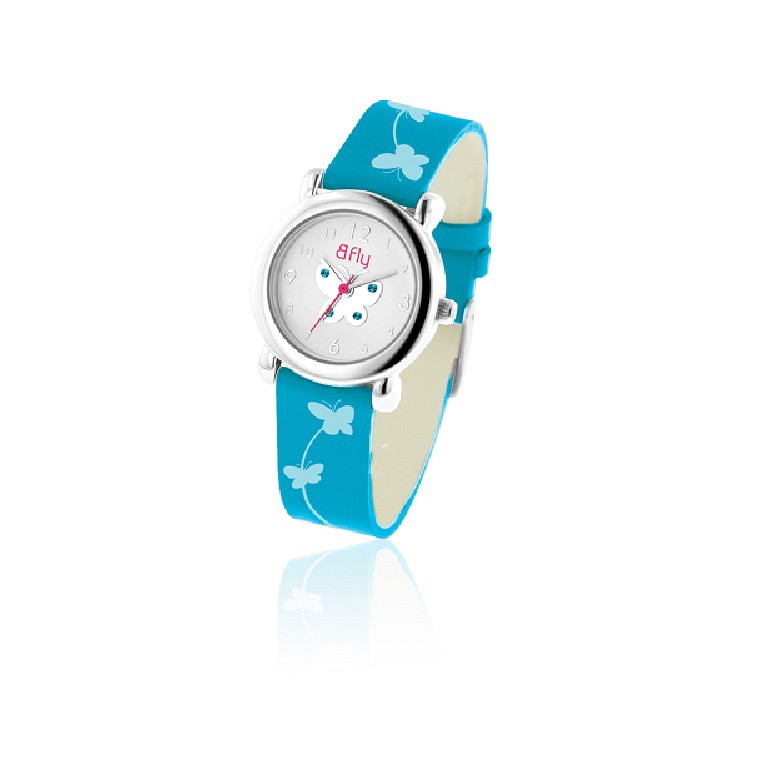 s butterfly watch for young girls - December