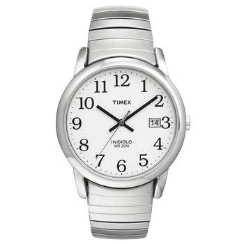 Montre Latendresse Bracelet Homme En Acier Timex InoxydableColorArgentDoucet Pour Extensible BrxWoQCde