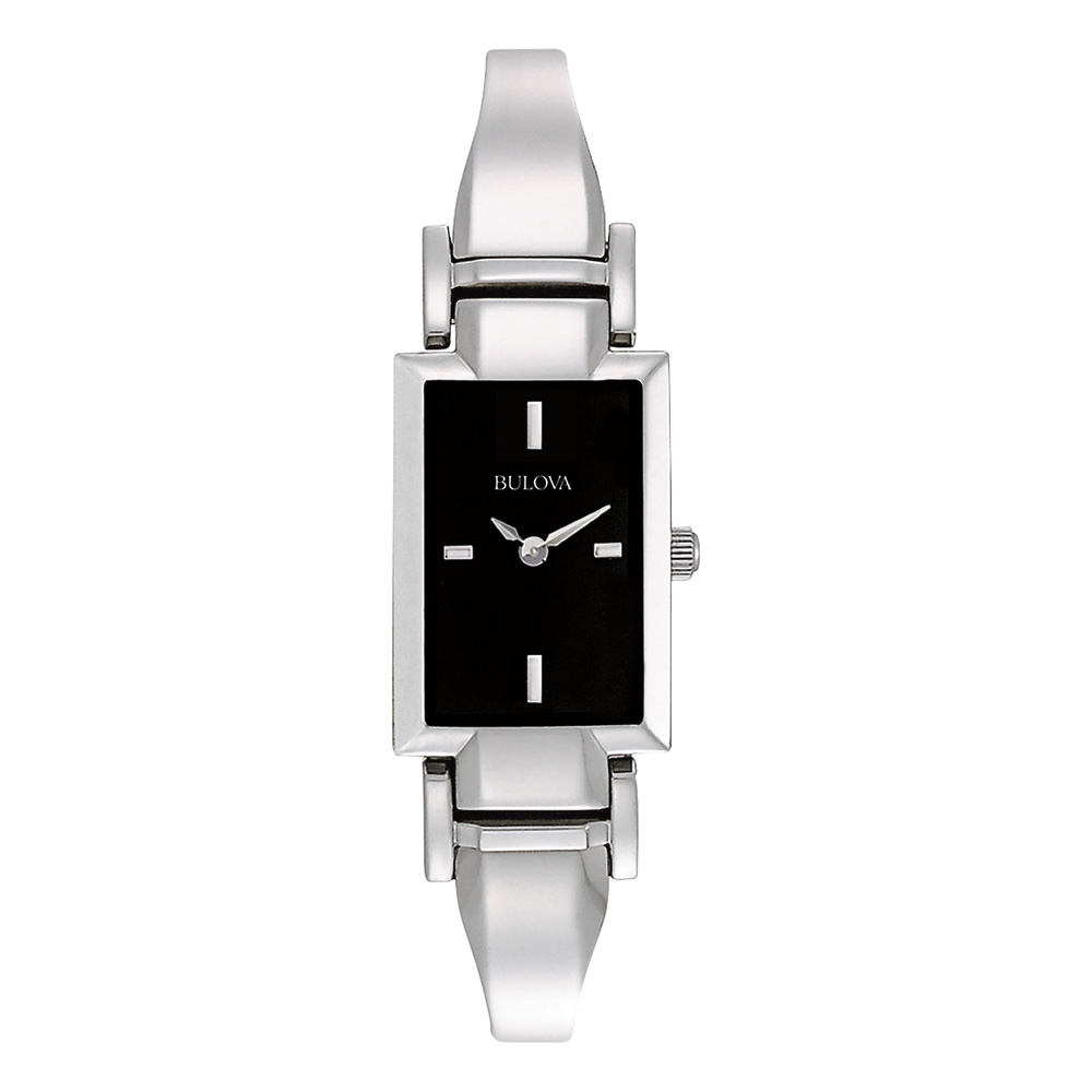 watch with quartz movement for women - Stainless steel.