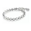 Bracelet - Acier inoxydable & cristaux Swarovski