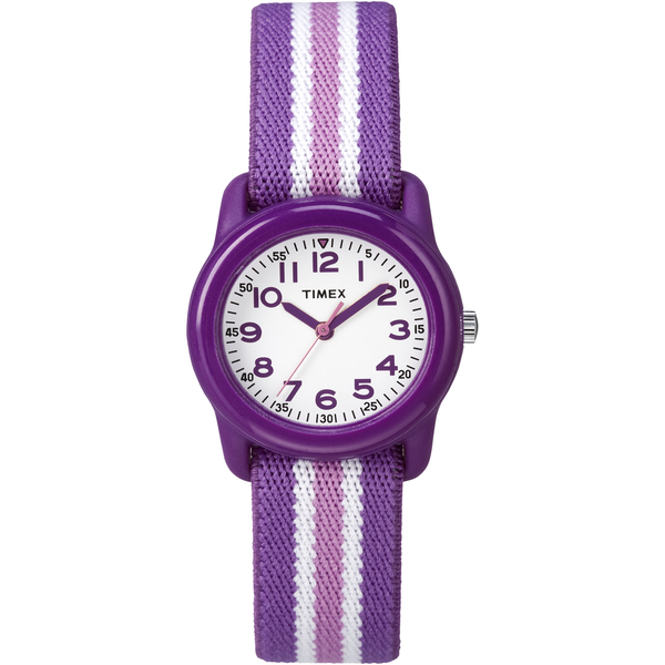 watch with quartz movement for kids - Fabric band