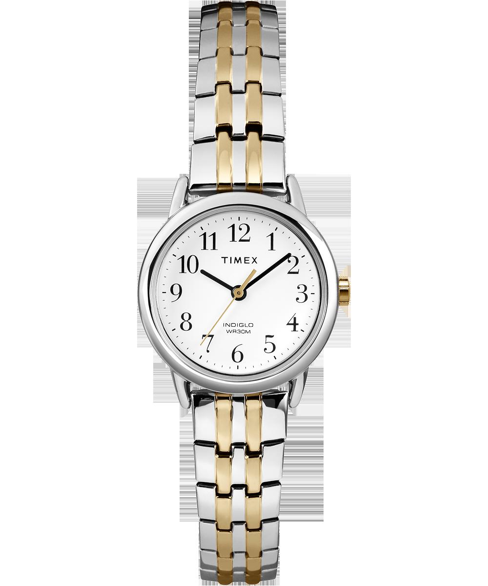 Montre Timex pour dame - Bracelet extensible.