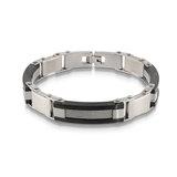Bracelet for men - Stainless steel