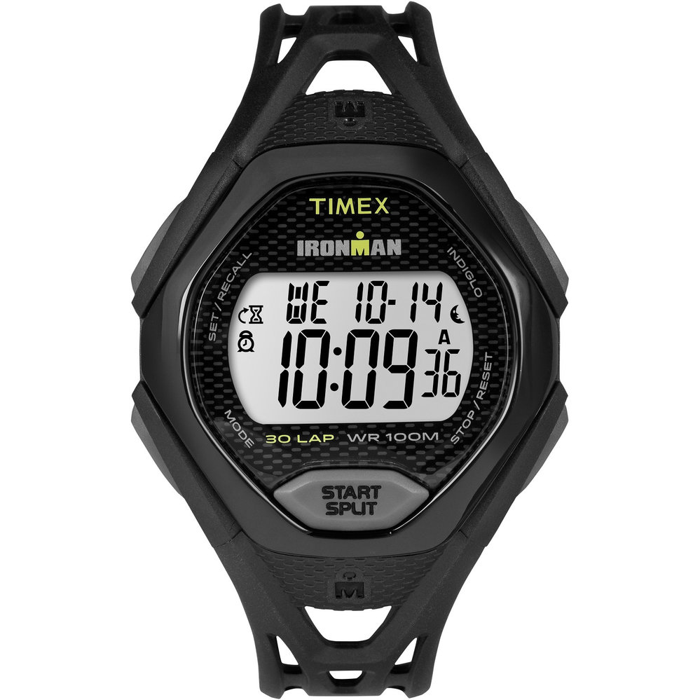 IRONMAN® Sleek 30 Full-Size Timex Watch
