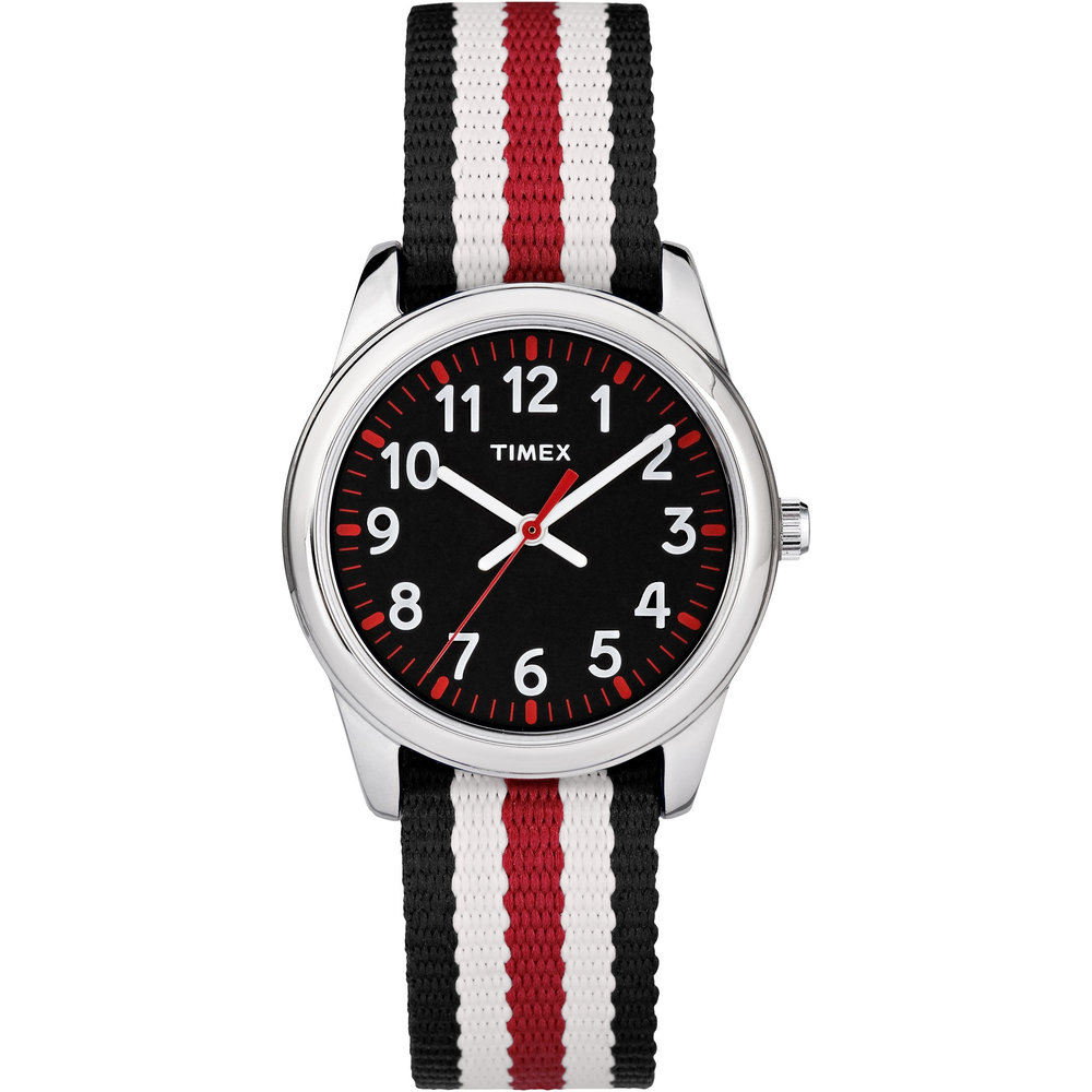 Analog Timex Watch with quartz movement for kids