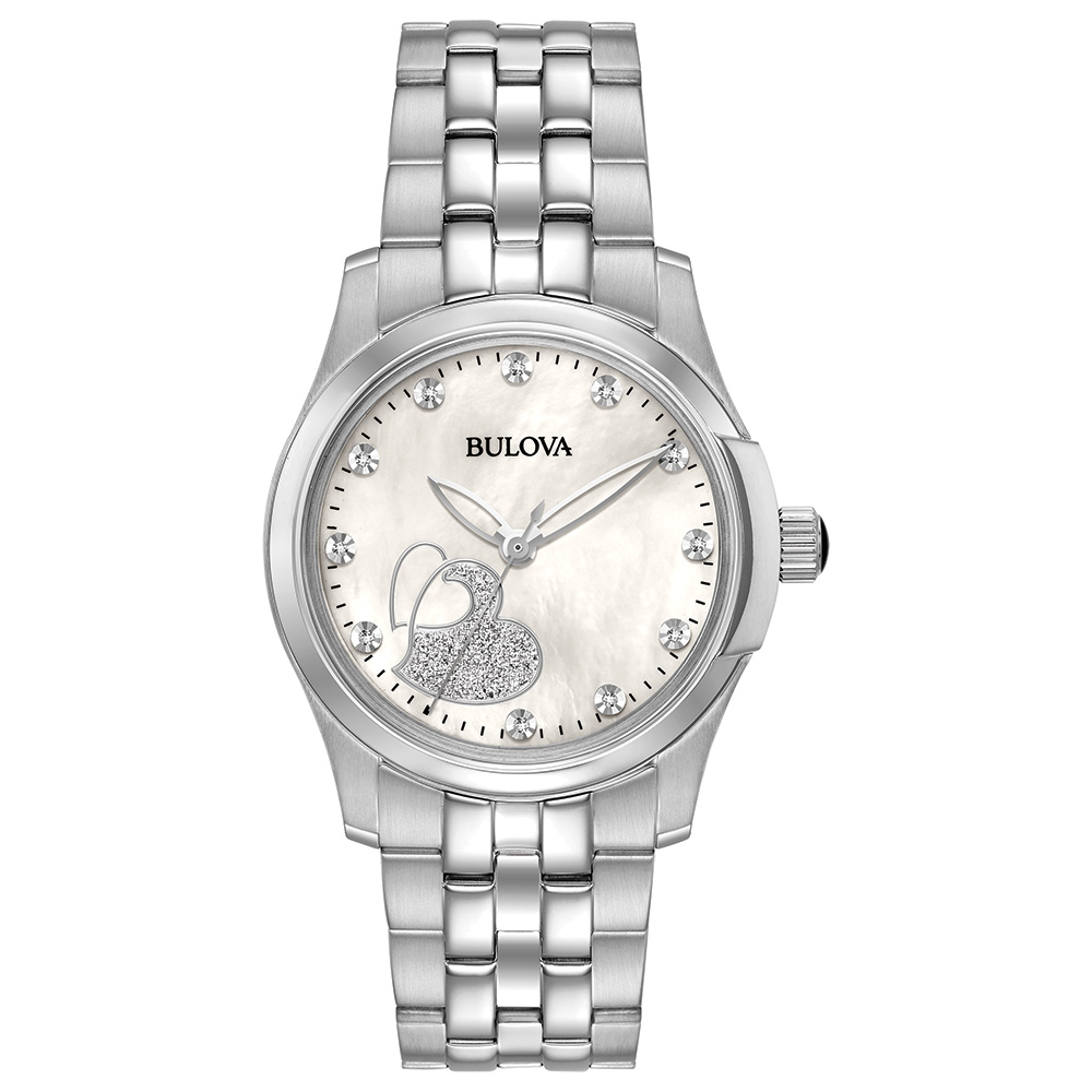 watch for women - Stainless steel bracelet
