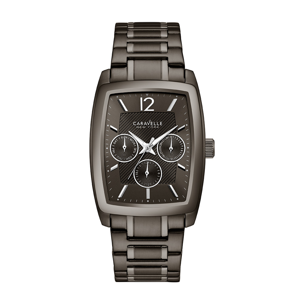 NY Watch for Men - Stainless steel