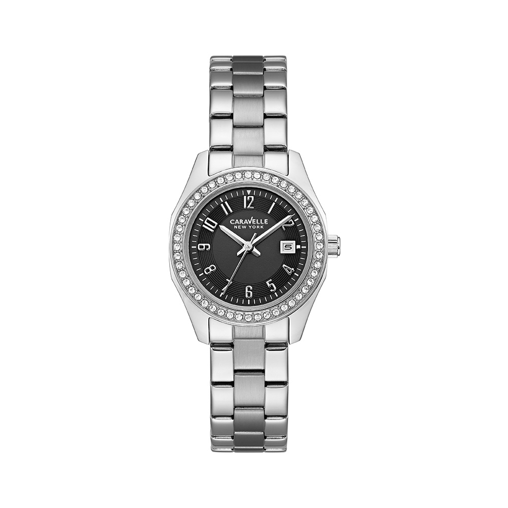 NY Watch for Women - Stainless Steel