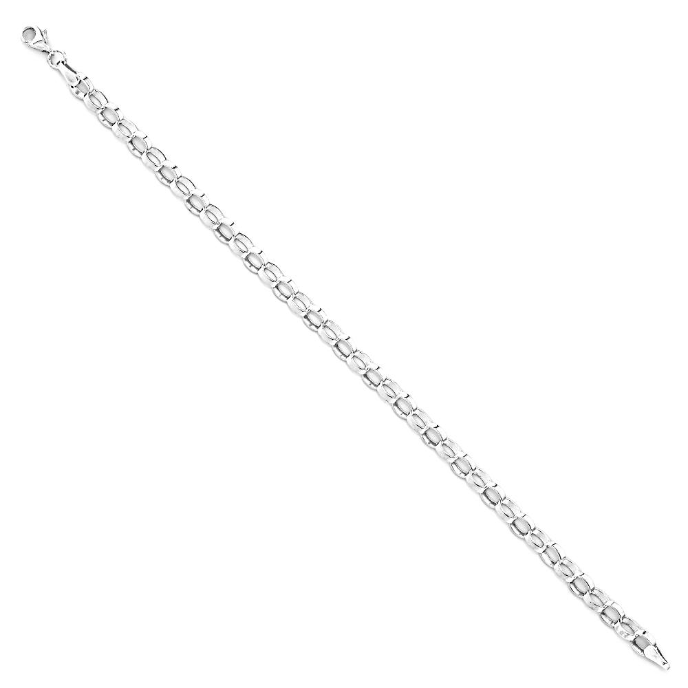 Bracelet 7.5'' pour femme - Argent sterling