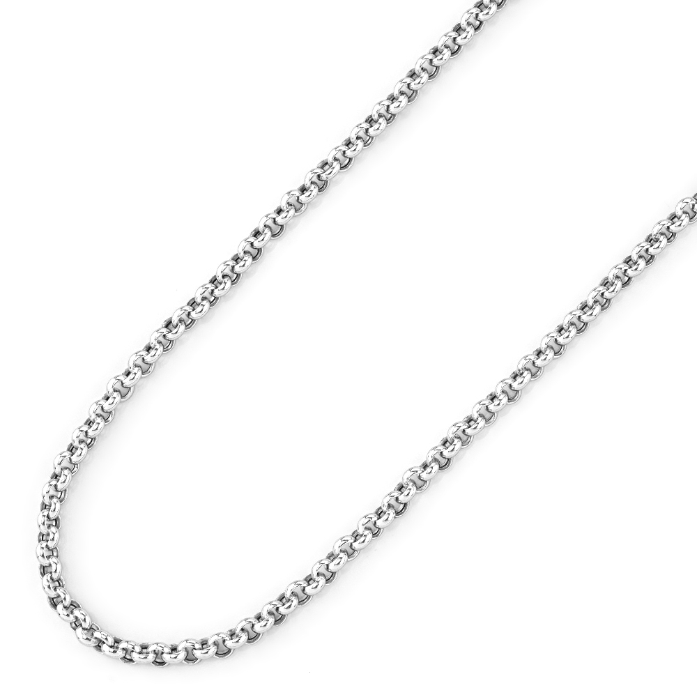 Necklace for woman - Sterling silver