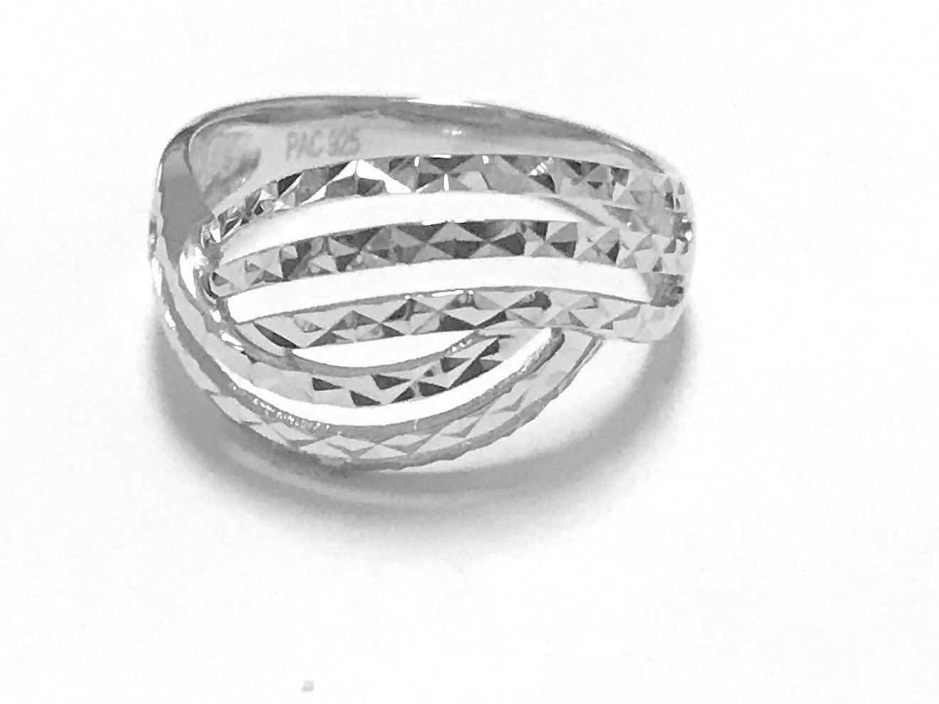 Ring for woman - Sterling silver