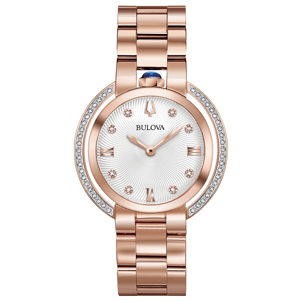 Watch for Women - Stainless steel
