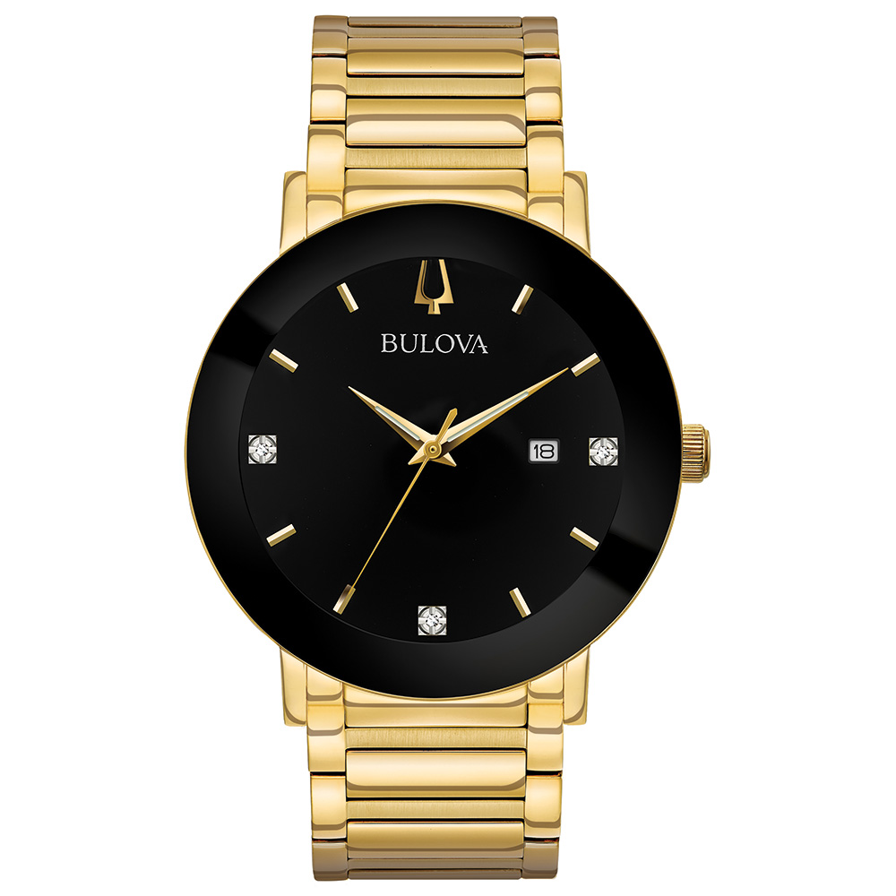 Bulova Watch for Men (97D116)