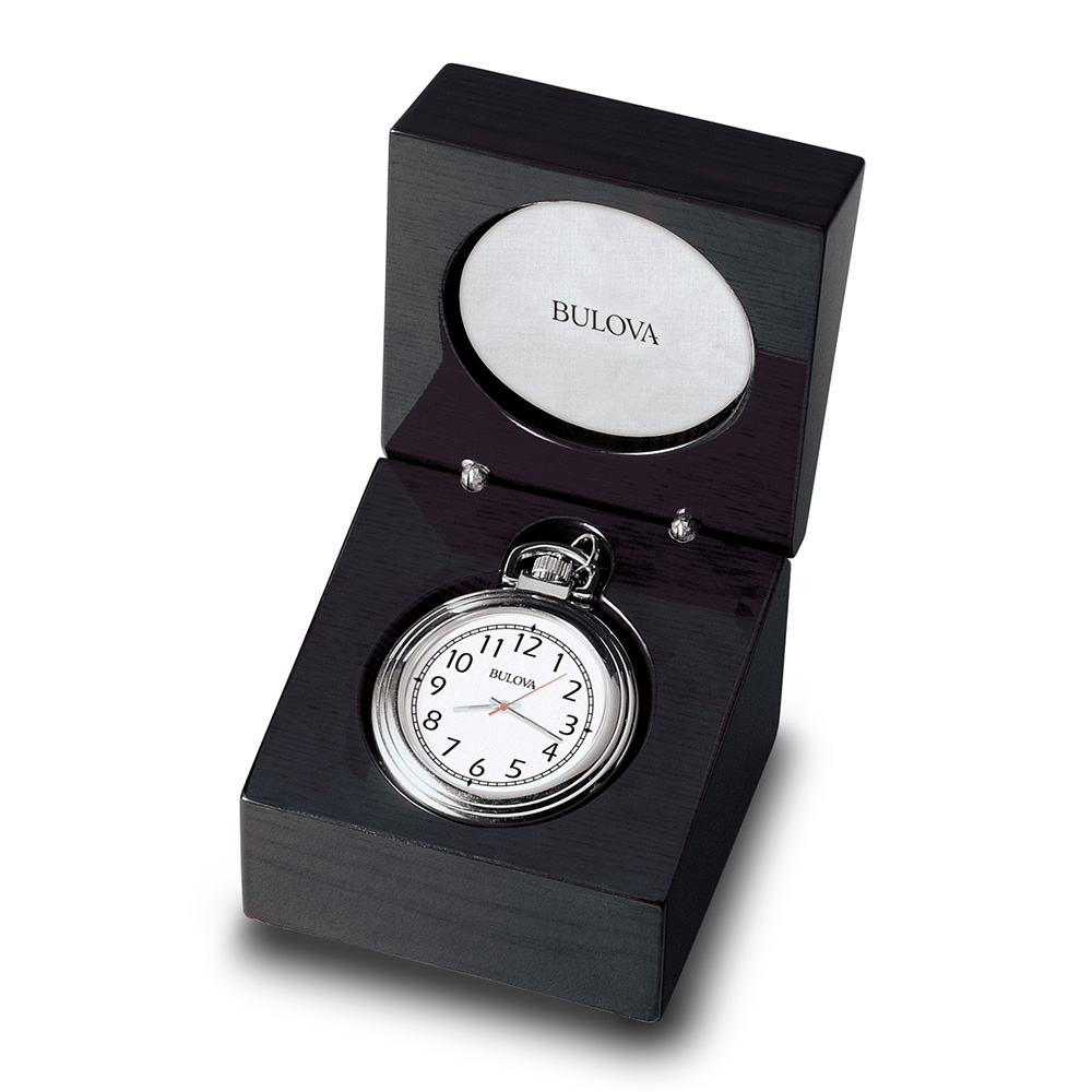 Ashton II pocket watch (B2663)