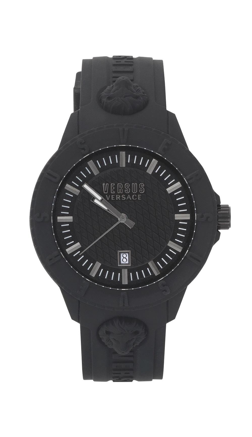 watch for man - Silicone strap