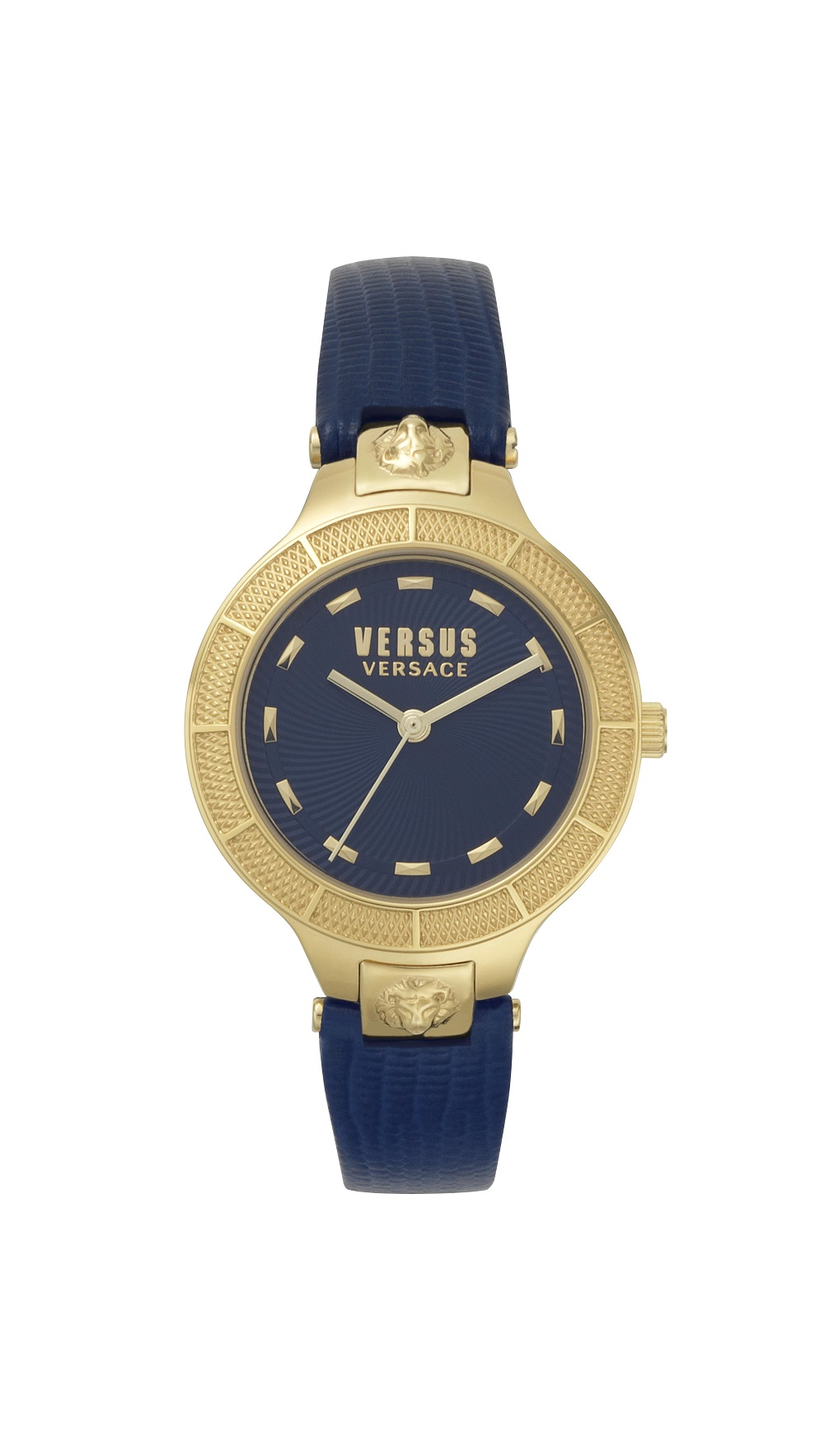 watch for woman - Stainless steel & Leather strap
