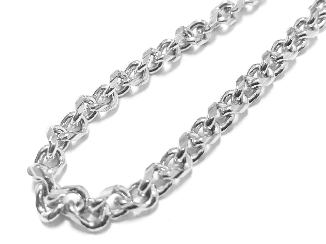 Bracelet 8.5'' pour homme - Argent sterling