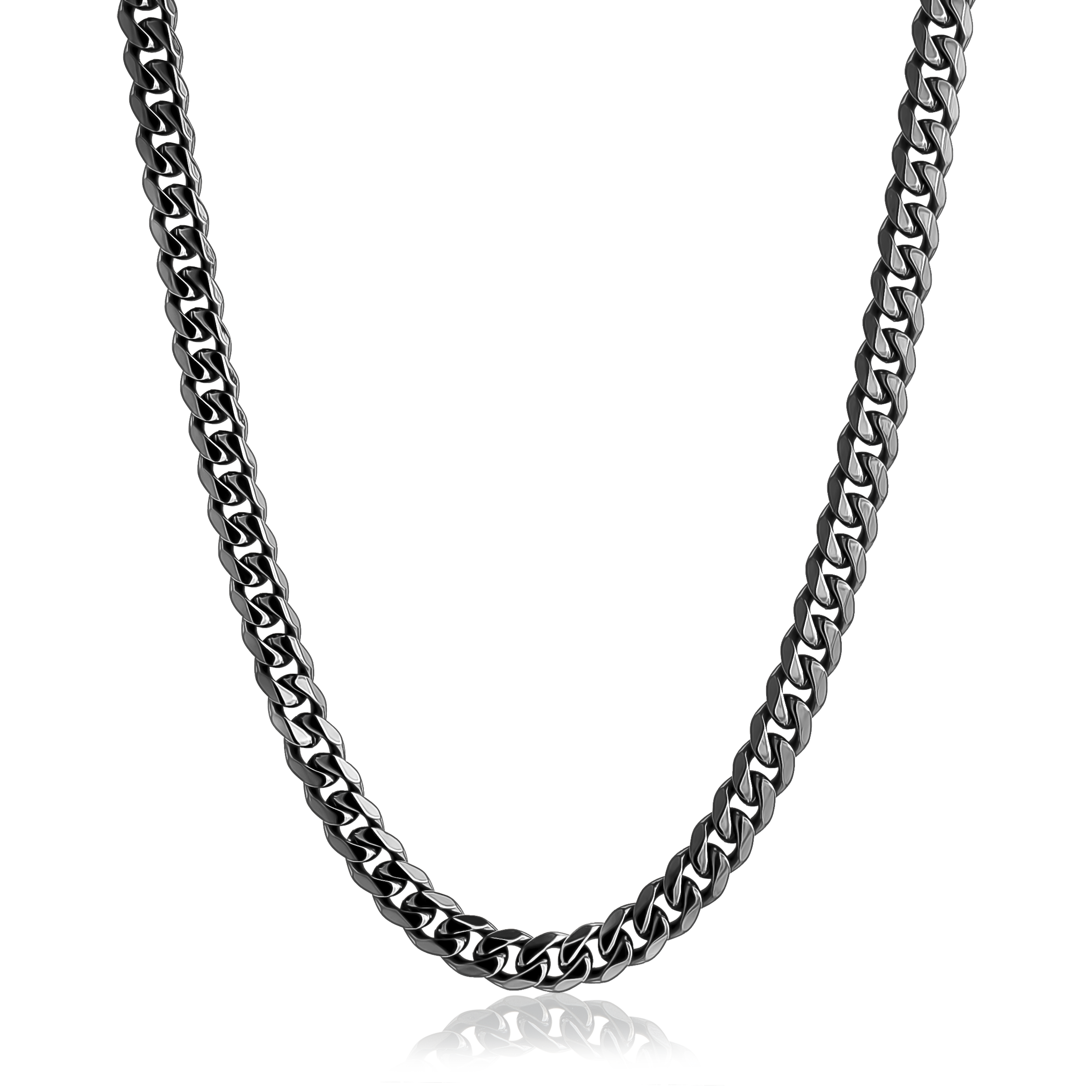 collier homme png