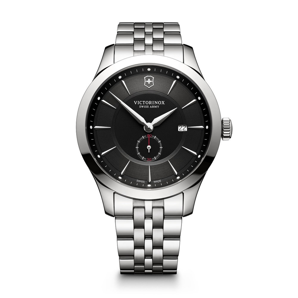 Alliance watch for man - Stainless steel