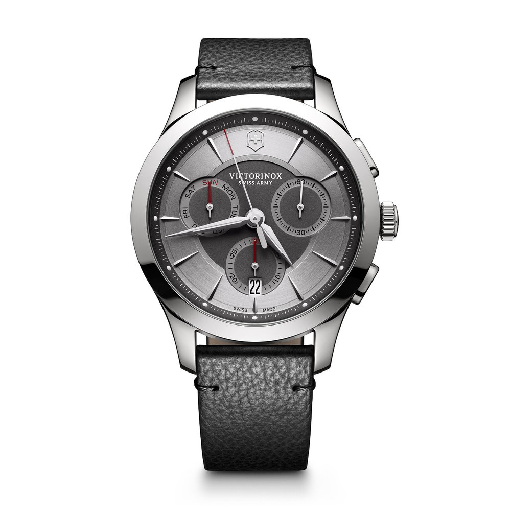 Alliance watch for man - Chronograph