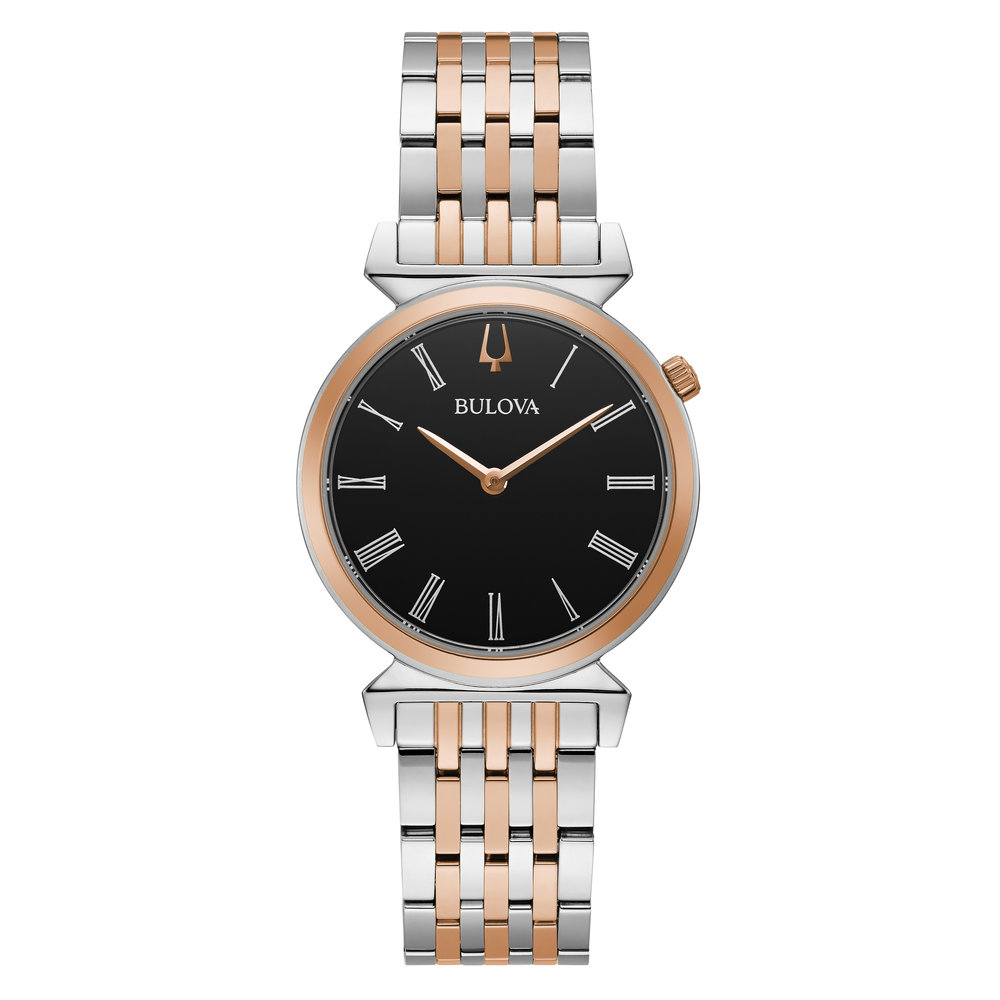 WATCH FOR WOMEN ROSE GOLD-TONE STAINLESS STEEL