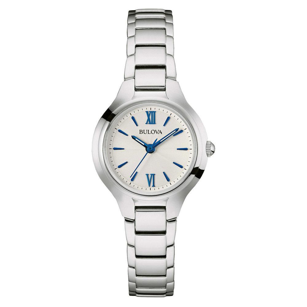 Watch for Women - Stainless steel bracelet