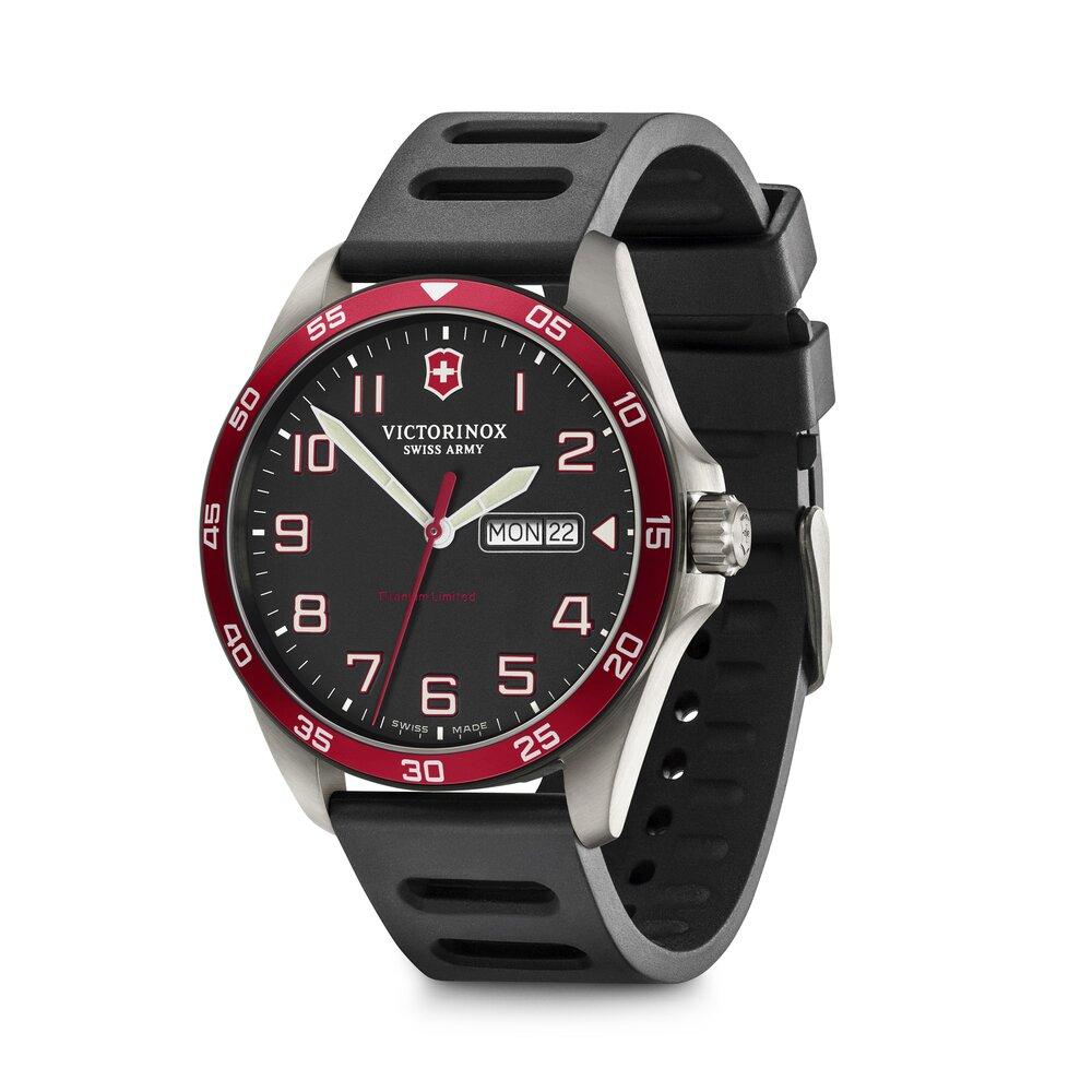 Victorinox Watch - Fieldforce Sport Titanium