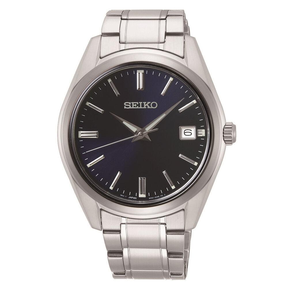 Men's Seiko Classic Watch