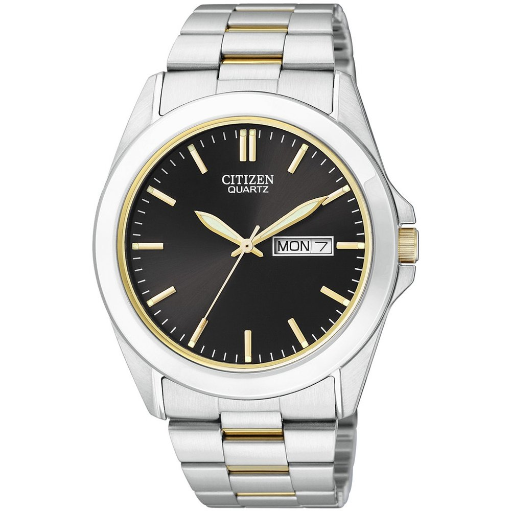 Men's Citizen SL Watch - Stainless steel